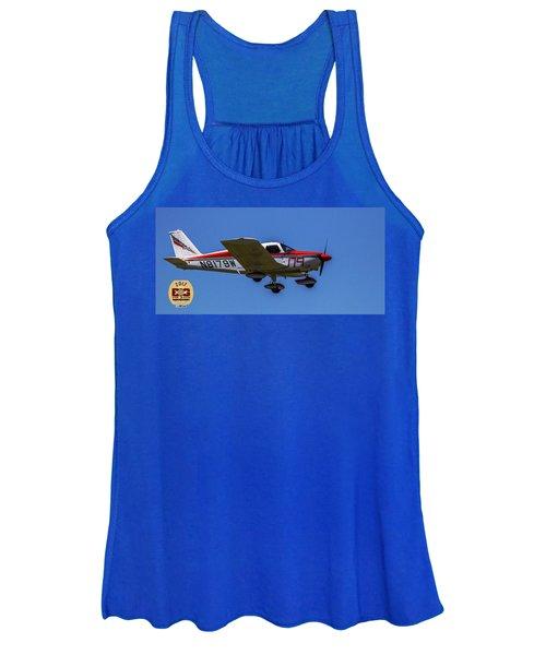 Race 179 Fly By Women's Tank Top