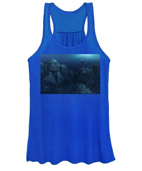 Rushmore Women's Tank Top