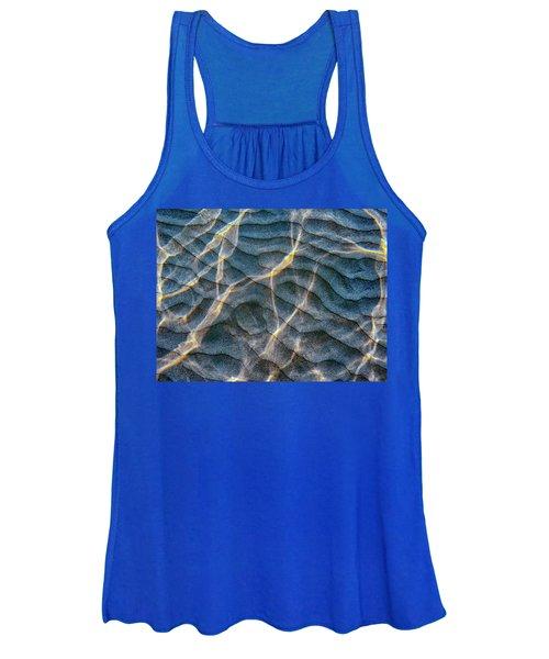 Sand Design Women's Tank Top