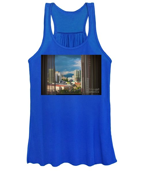 Scapes Of Our Lives #14 Women's Tank Top