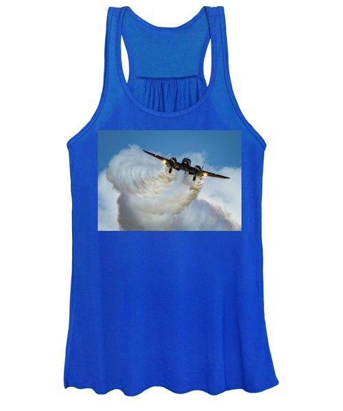 Smokin Women's Tank Top