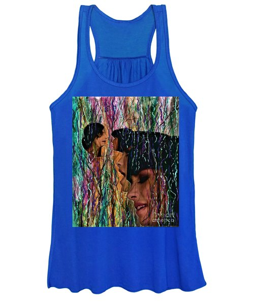 Somebody That I Used To Know  Women's Tank Top