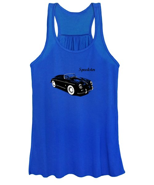 Speedster Women's Tank Top