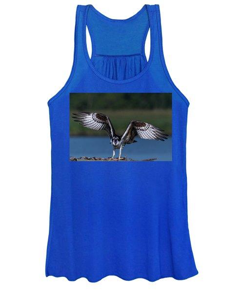 Spread Your Wings Women's Tank Top