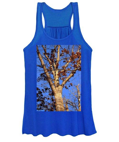 Stunning Tree Women's Tank Top