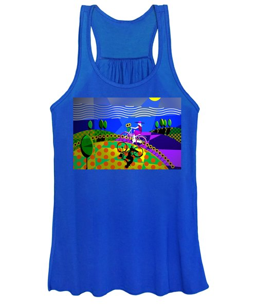 Sunny Acres Women's Tank Top