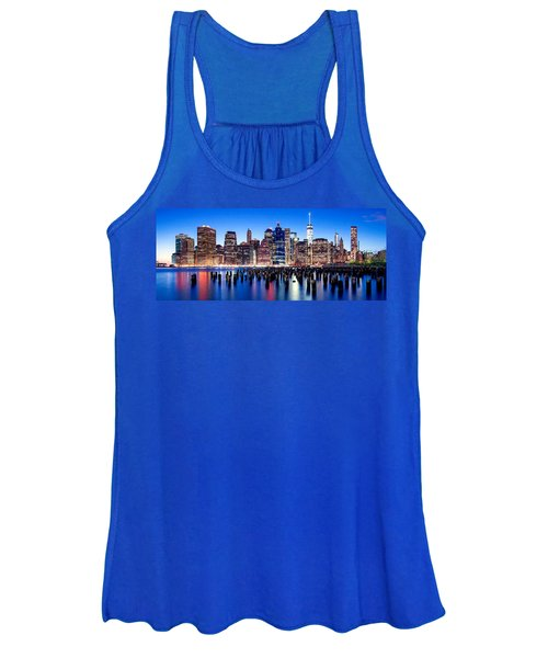 Magic Manhattan Women's Tank Top