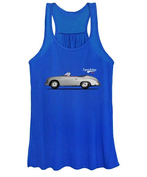 The 356 Speedster Women's Tank Top