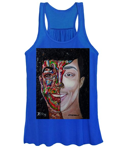 The Artist Within Women's Tank Top