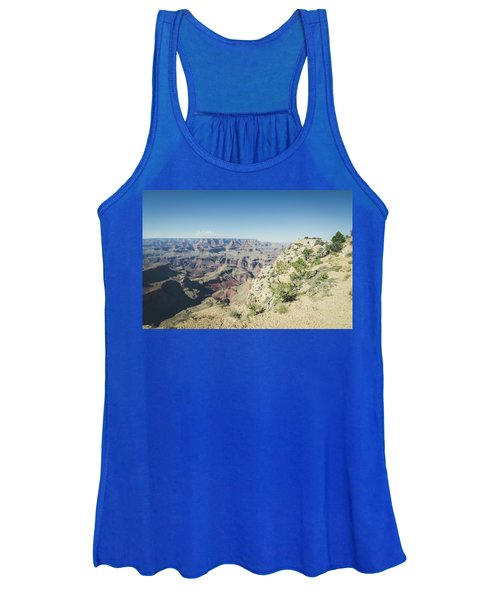 The Enormity Of It All Women's Tank Top