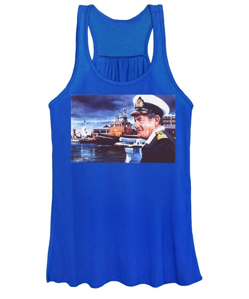 The Harbourmaster Women's Tank Top