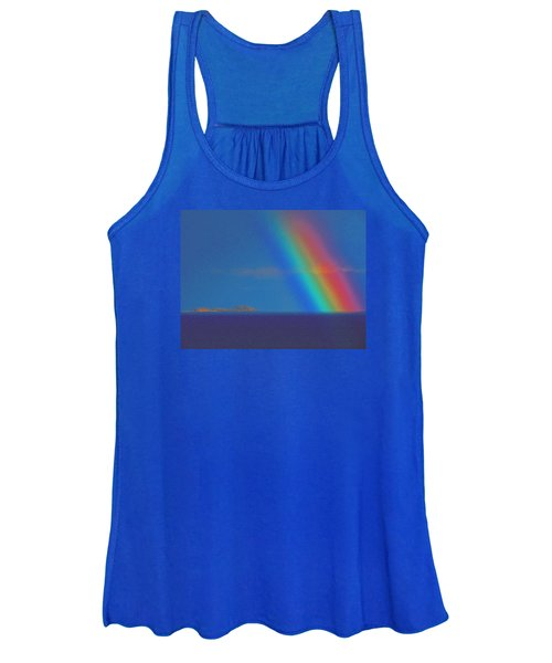 The Rainbow Women's Tank Top