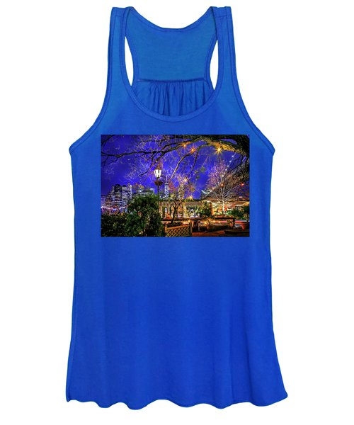 The River Cafe Women's Tank Top