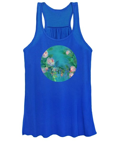 The Search For Beauty Women's Tank Top