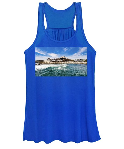 The Towers Of Narragansett  Women's Tank Top