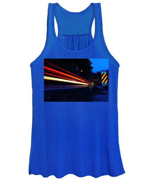 The Trail To... Women's Tank Top