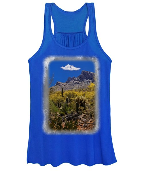 Valley View No.2 Women's Tank Top