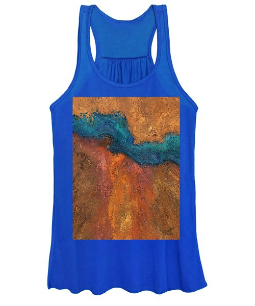 Verge Women's Tank Top