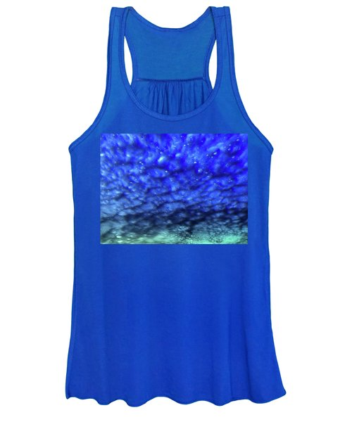 View 7 Women's Tank Top