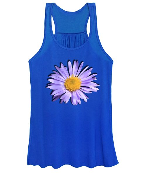Women's Tank Top featuring the photograph Wild Daisy by Shane Bechler