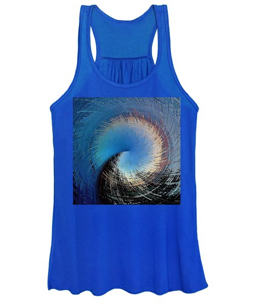 A Passage Of Time Women's Tank Top