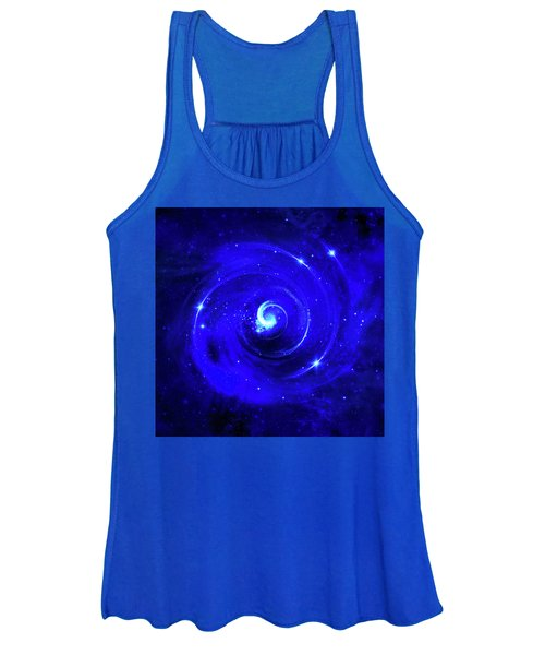 Beginner's Journey Women's Tank Top