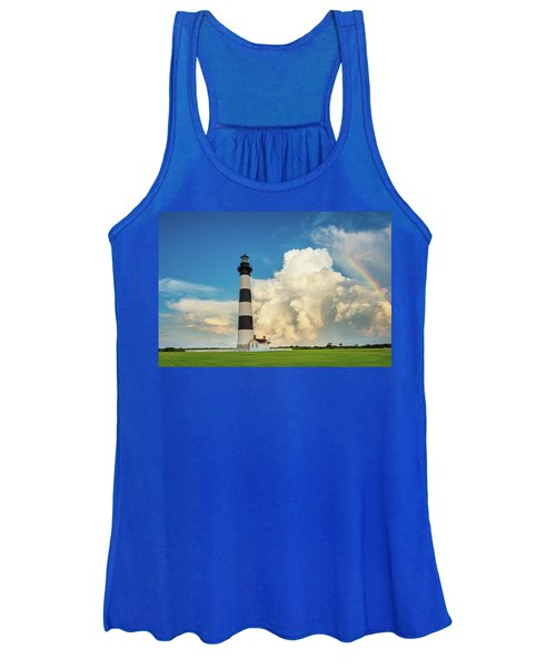 Bodie Island Lighthouse  Women's Tank Top