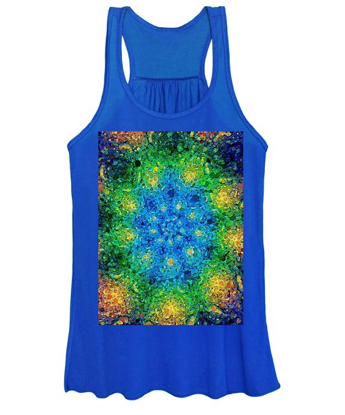Good Morning Spring Women's Tank Top