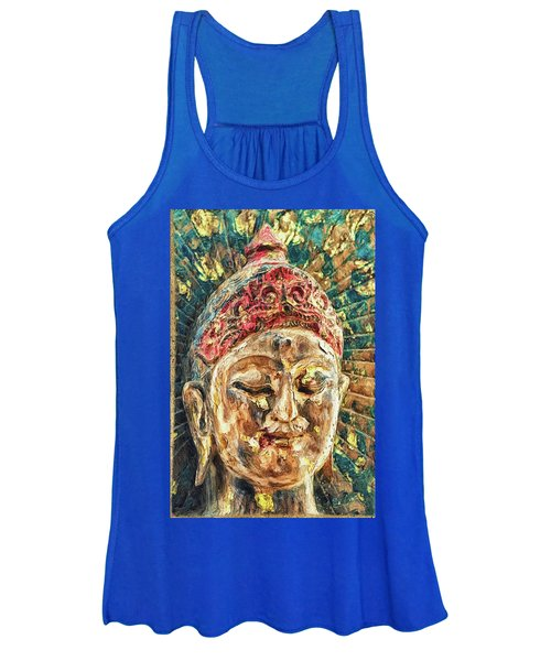 Grateful Heart Women's Tank Top