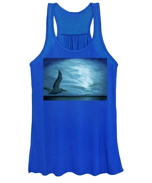 Out Of The Blue Women's Tank Top