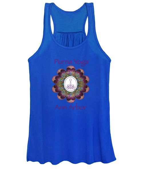 Pyaa White Women's Tank Top