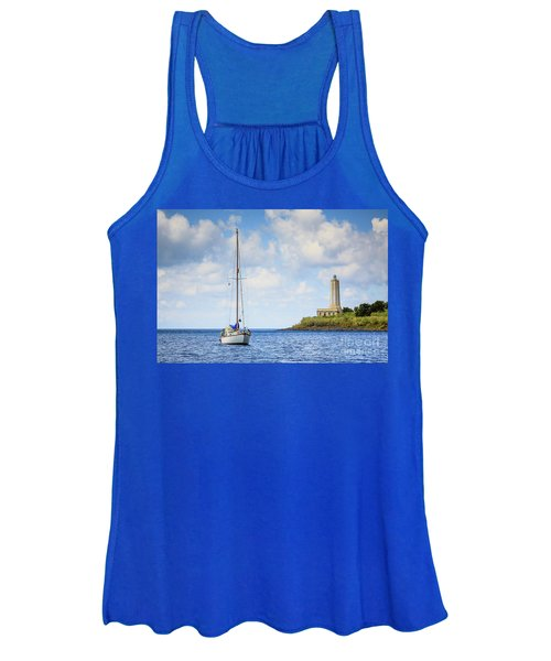 Seascapes 4 Women's Tank Top