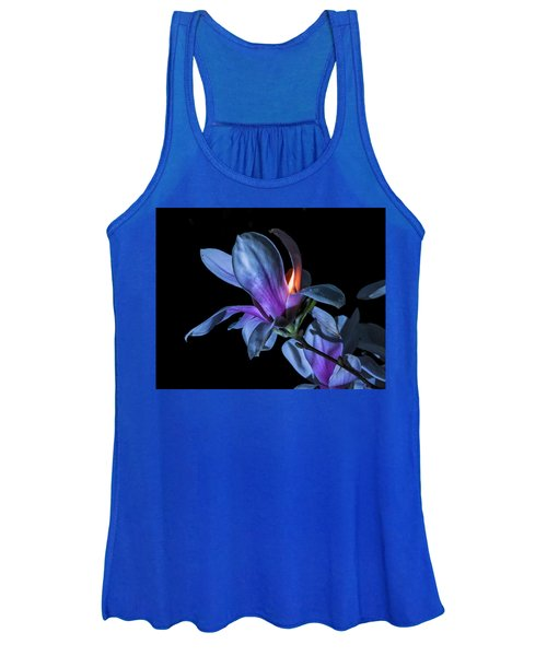 The Inner Mounting Flame Women's Tank Top