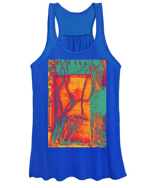 The Tree Of Life Women's Tank Top