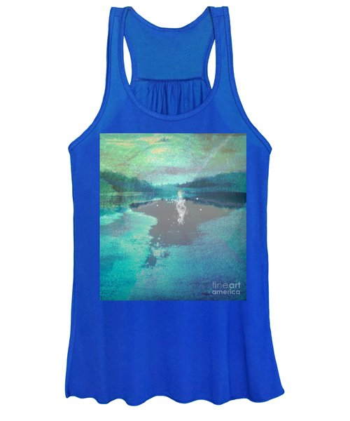 The Visitor Women's Tank Top