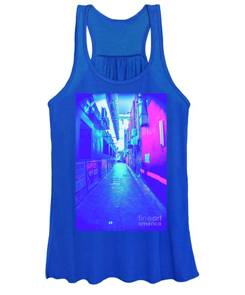 Urban Neon Women's Tank Top