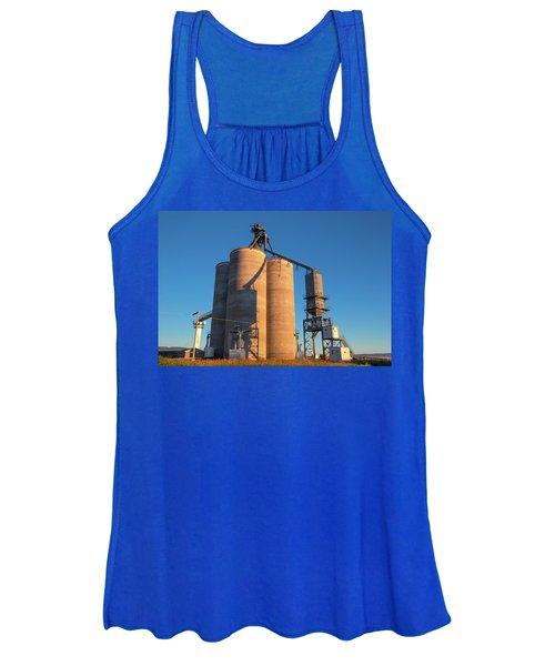 What Moore Do You Want Women's Tank Top