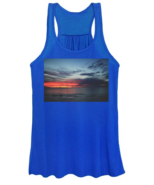 What's In Your Heart Women's Tank Top