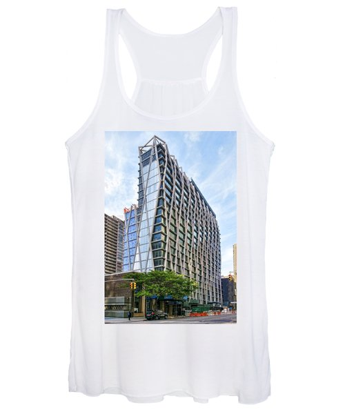 10/20/14 Se View Women's Tank Top