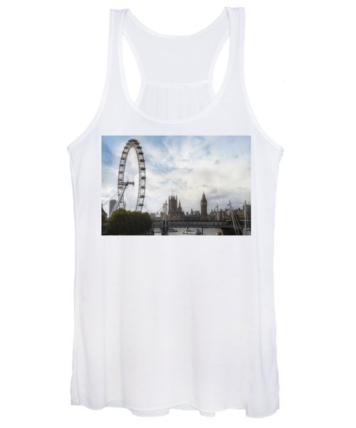 London Women's Tank Top