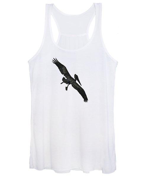 Pelican Selection Women's Tank Top