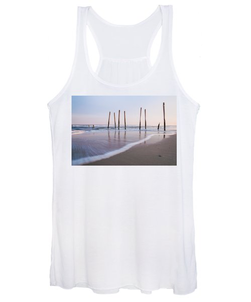 59th Street Women's Tank Top