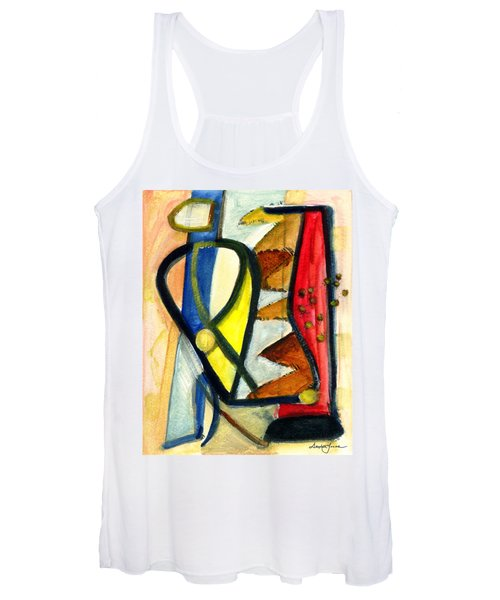A Perfect Image Women's Tank Top