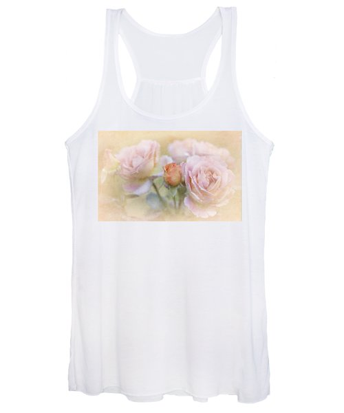 A Rose By Any Other Name Women's Tank Top