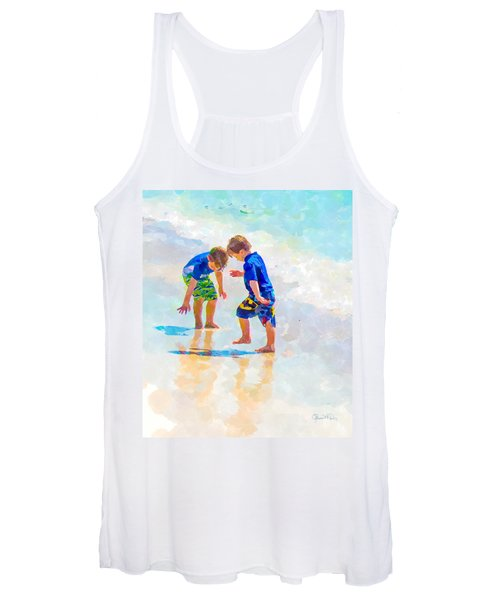A Summer To Remember Iv Women's Tank Top