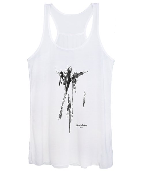 Abstract Series I Women's Tank Top