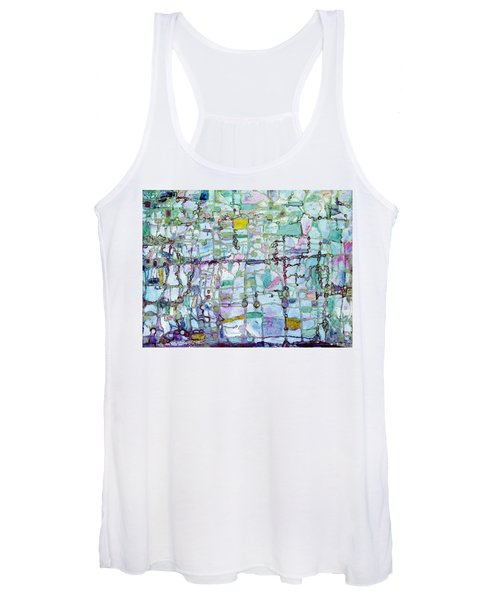 Associations Women's Tank Top