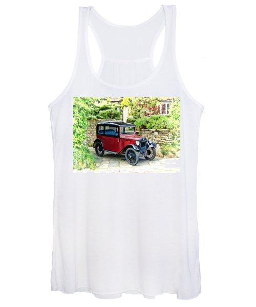 Austin Seven Women's Tank Top