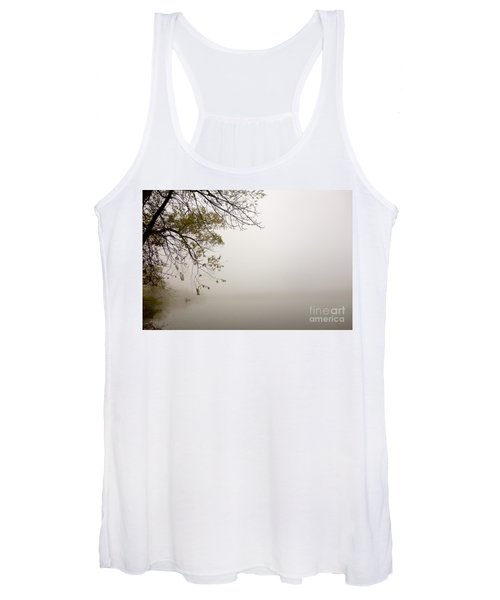Autumn Mist Women's Tank Top