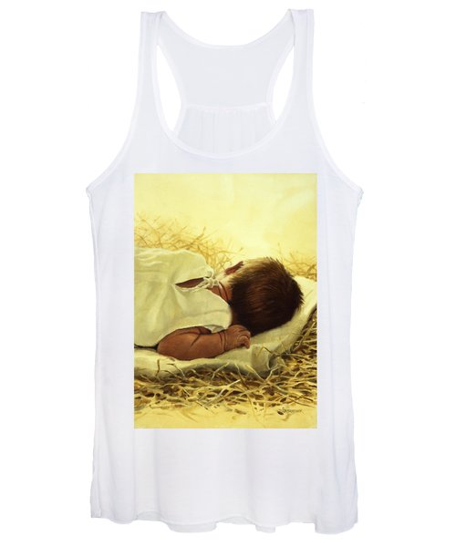 The Gift Of God Women's Tank Top